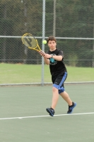 Gallery: Boys Tennis Decatur @ Bonney Lake